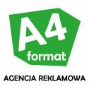 Agencja reklamowa Format A4 Ropa i okolice