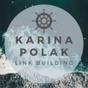 LINK BUILDING - Karina Polak