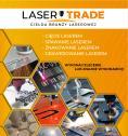 USŁUGI LASERY CO2 i FIBER - LASER TRADE - Giełda Branży Laserowej  Wrocław i okolice
