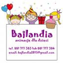 M K  Bajlandia Brzozów i okolice