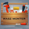 Wasz Monter - Jarosław Waszkowski Bydgoszcz i okolice