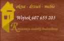Profesionalna renoacja. - WOJNIK Zawiercie i okolice