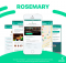 Rosemary - mobile application