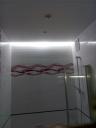 Łazienka kompleksowo, LED