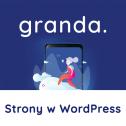 Strony w WordPress - Granda Gliwice i okolice