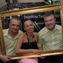 Zespół Muzczyny ParaTio - Tomasz Artur Kłobuck i okolice