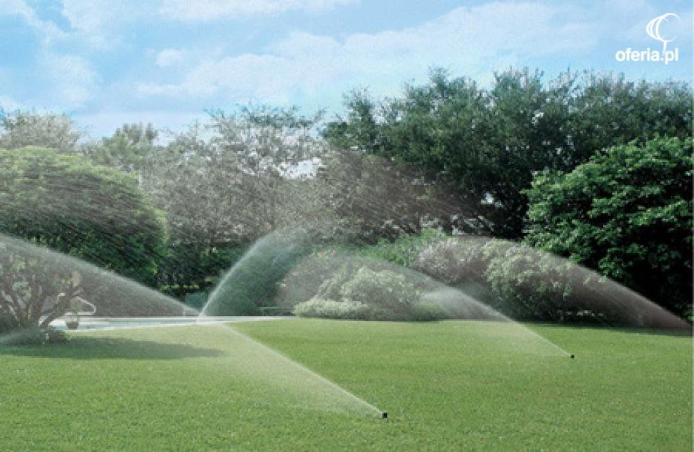 Us ugi ogrodnicze trawniki trawnik rolowany nawadnianie for Irrigazione per aspersione