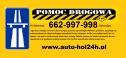 Auto-hol24h   662-997-998 - Pomoc Drogowa Assistance Pruszków i okolice