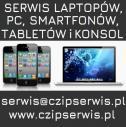 Serwis komputerowy - Czipserwis.pl Suwałki i okolice