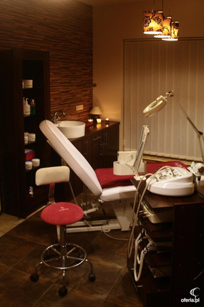 Salon kosmetyczny czestochowa