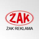 ŻAK Reklama Producent Reklamy Świetlnej Szczaniec i okolice