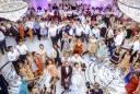 ślub, wesele, sesja plenerowa