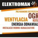 Elektroman Pęcak Sp.J. Andrychów i okolice