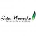 Tłumaczenia -PL-UA - Yuliia Vovchko Poznań i okolice