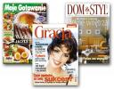 Projektowanie czasopism, skład i łamanie