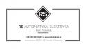 RS-Automatyka i Elektryka Rafał Sołtysiak Ostrów Wielkopolski i okolice