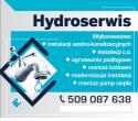 Hydroserwis Lewin Brzeski i okolice