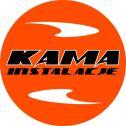 KAMA Instalacje - Henryk Figiel Produkcja Handel Usługi Kraków i okolice