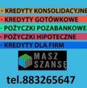 Łukasz Starzyński SZANSA Warszawa i okolice