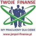 Janpol Finanse Sp. z o.o. Łódź i okolice