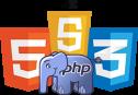 PHP&HTML&CSS&JS - Piotr Usługi