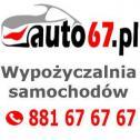 Twoja Wypożyczalnia - Auto67.pl -wypożyczalnia samochodów Szczecin Szczecin i okolice
