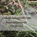 Adam Wiszniewski Rzeczyca i okolice