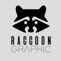 Projektowanie graficzne - Raccoon Graphics