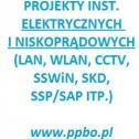 Pracownia Projektowa PPBO Zielona Góra i okolice