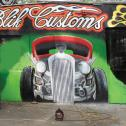 Graffiti,mural,ilustracja - Karol Maziarek Warszawa i okolice