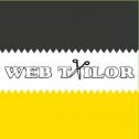 Szyjemy stylowe strony - Web Tailor Mateusz Dynos Piaseczno i okolice