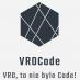 VROCode Szymon Matynia - www.vrocode.pl