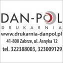 DRUKARNIA DAN-POL Zabrze i okolice