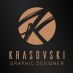 Krasovski - Graphic Designer