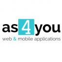 Web&mobile applications - As4you Poznań i okolice