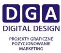 Reklama to nie wszystko - DGA DIGITAL DESIGN DENIS BOUCHAHDANE  Tarnów i okolice