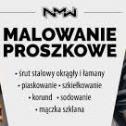 NMW Lakiernia Proszkowa  Piotrków Trybunalski i okolice