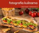 Fotografia kulinarna Lublin