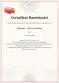 Certyfikat Rzetelnej Firmy