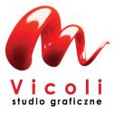 Vicoli Studio Graficzne - Vicoli - Blanka Andruszko