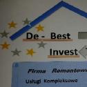 De-Best  Invest - Wojciech Nowak De-Best  Invest Kraków i okolice