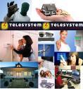 Profesjonalizm i wiedza = - TELESYSTEM Systemy zabezpieczeń  Ustroń i okolice