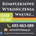 """Jakość przede wszystkim! - """"Design Dreams"""" - Kompleksowe Wykończenia Wnętrz Elbląg i okolice"""