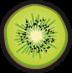 Wielkie Zielone Kiwi