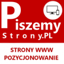 Serwisy Internetowe - Piszemy Strony Gumienice i okolice