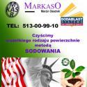 SODOWANIE - F.U.H.S. MARKASO Chorzów i okolice