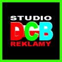 Projekty graficzne i druk - Reklama DCB Mariusz Mirura Bydgoszcz i okolice