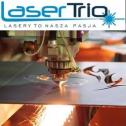Lasery to nasza pasja! - LaserTrio Kraków i okolice