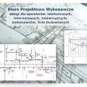 Biuro Projektowo Wykonawcze TELPRO Sławomir Machowiak Jarocin i okolice