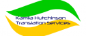 Kamila Hutchinson Translation Services